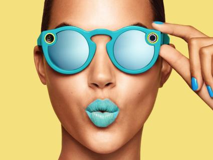Spectacles: os espetaculares óculos de sol do Snapchat!