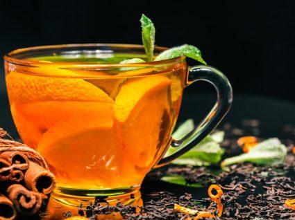 Chá de casca de laranja: quais os seus benefícios?