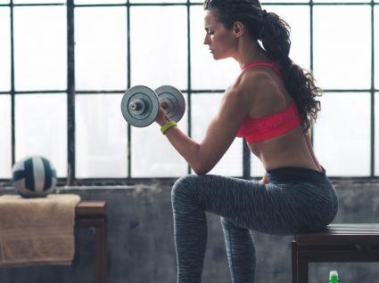 3 Outfits baratos para musculação: treine com estilo