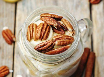 Overnight oats: uma tendência prática e saudável