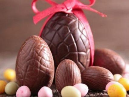 4 Receitas de ovos da Páscoa absolutamente irresistíveis