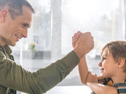 Como impor autoridade em casa sem estragar o ambiente familiar