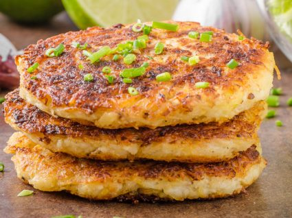 Panquecas de batata-doce: 4 receitas irresistíveis