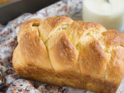 4 Receitas de pão de batata-doce para substituir o pão branco