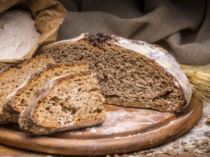 Qual é o tipo de pão mais saudável?