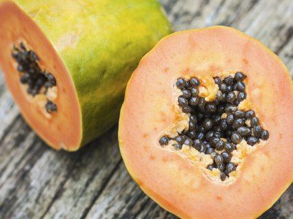 Papaia: um alimento a incluir na sua alimentação