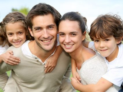 Qual é o conceito de agregado familiar?