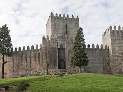 Sugestões para a passagem de ano 2018/2019 em Guimarães