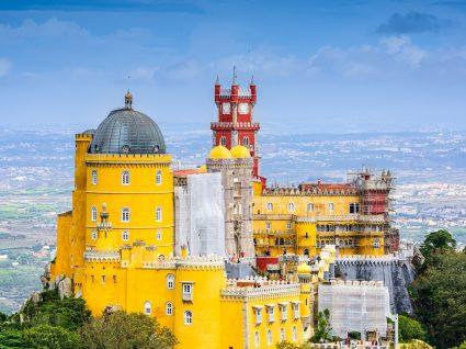 Ideias para a passagem de ano em Sintra