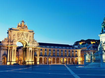 Passagem de ano 2018/2019 em Lisboa - os melhores locais