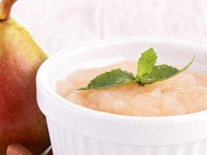 Compota de pera: 6 sugestões deliciosas a experimentar