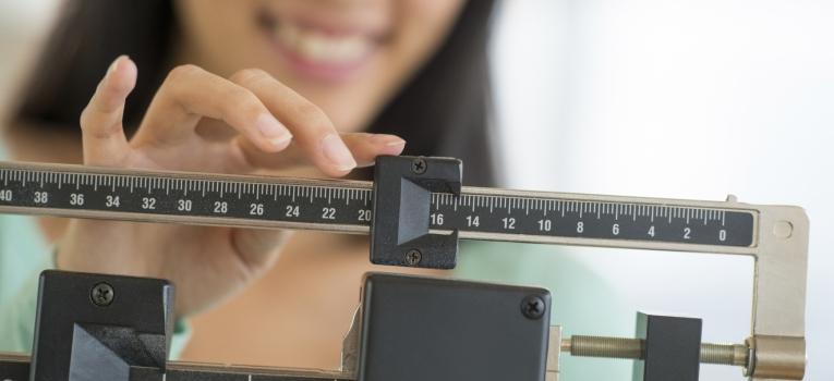 ajuda na perda de peso