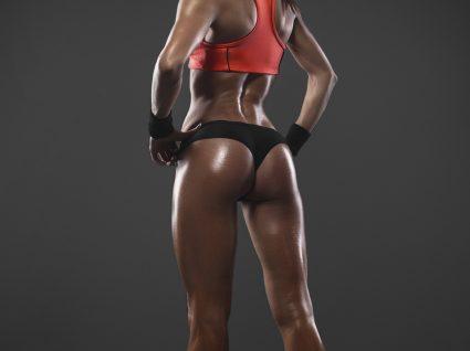 Exercícios para tonificar pernas e glúteos