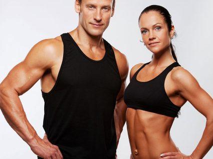 Como escolher um personal trainer