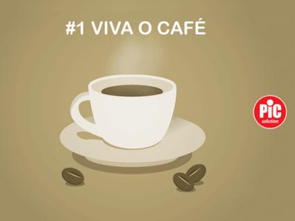 #1 Viva o café!