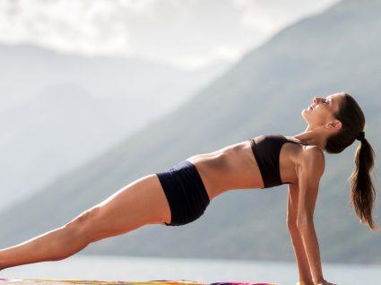 Pilates e saúde: porque andam lado a lado?