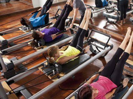 Onde fazer Pilates em Lisboa