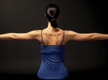 Pilates: exercícios para as costas