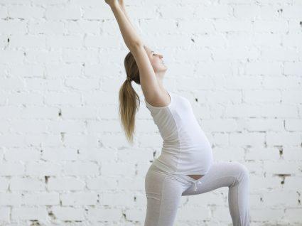 7 razões para fazer pilates na gravidez