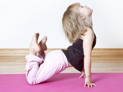 Pilates nas crianças: os benefícios da modalidade em tenra idade
