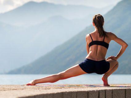 Pilates ou yoga: qual é o melhor para si?