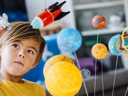 Atividades para exercitar a concentração das crianças