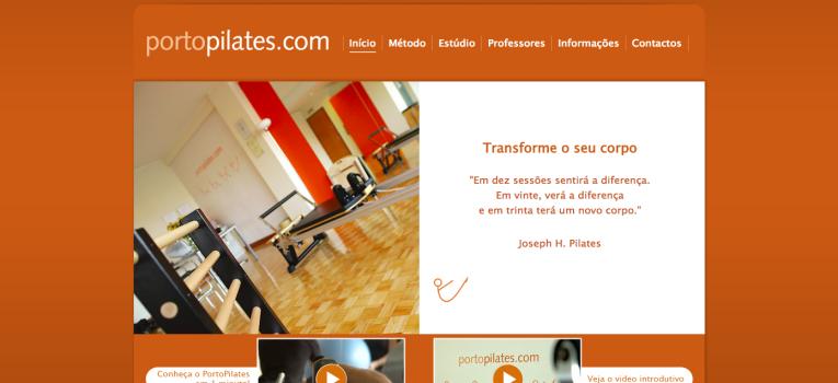 porto pilates