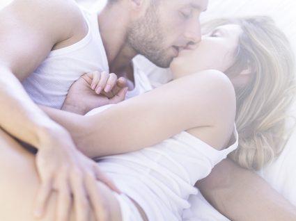 As 5 melhores posições para engravidar
