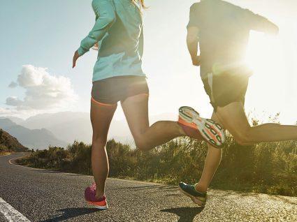 Como potenciar a corrida: saiba o que fazer para correr de forma mais eficiente