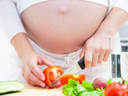 5 Alimentos essenciais na Gravidez: cuide da sua saúde e do seu bebé
