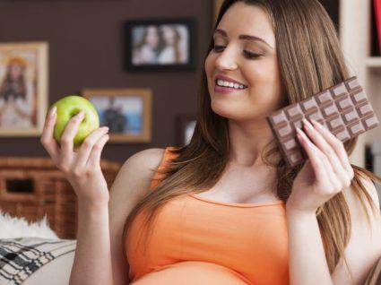 Como controlar o apetite na Gravidez?