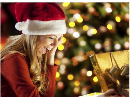 12 Ideias de prendas de Natal para mulher