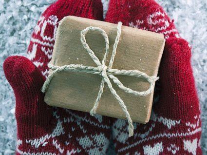 Prendas de Natal originais que vão surpreender familiares e amigos