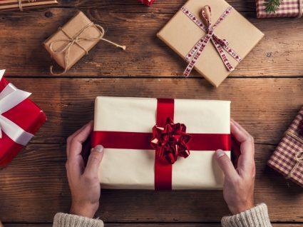 10 Prendas de natal originais feitas à mão