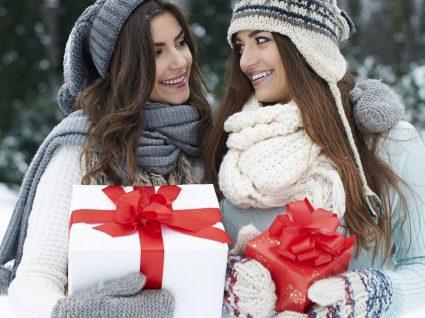 12 Prendas de Natal para amigas inseparáveis
