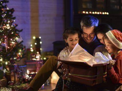 Prendas de Natal para o pai: 12 sugestões incríveis