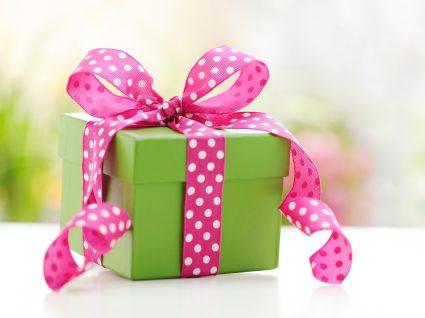 6 Ideias de presentes para o dia da Mãe