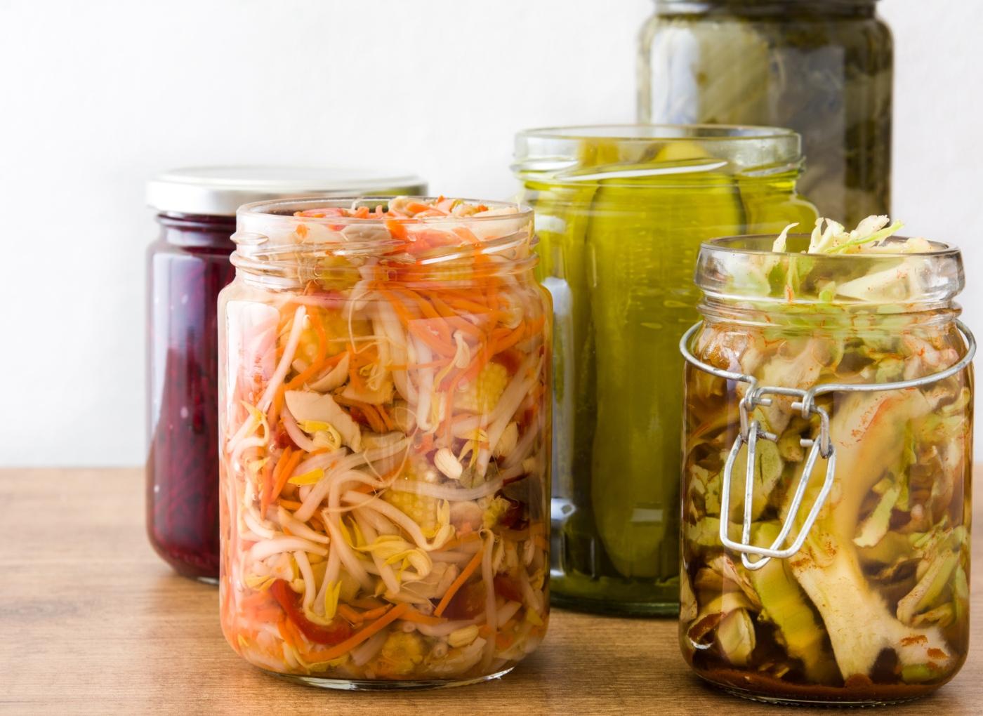 alimentos probióticos e a sua função no organismo