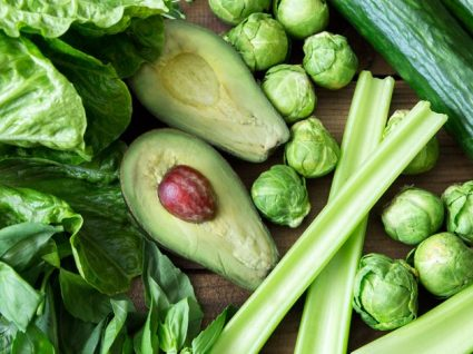 Alimentos ricos em ácido fólico: descubra quais são e qual a sua importância