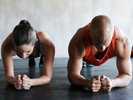 Insanity: o programa de fitness que garante resultados