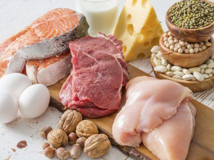 Benefícios da Proteína: para atletas e não só!