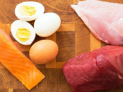 Será que a proteína engorda?