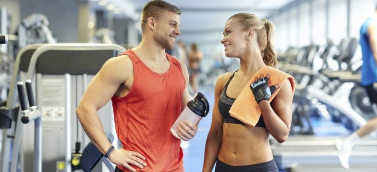 proteina em atletas