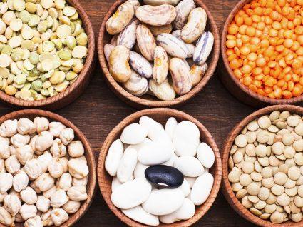 Proteínas vegetais: tudo o que precisa de saber