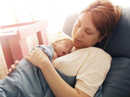 Puerpério: evolução normal do período pós-parto
