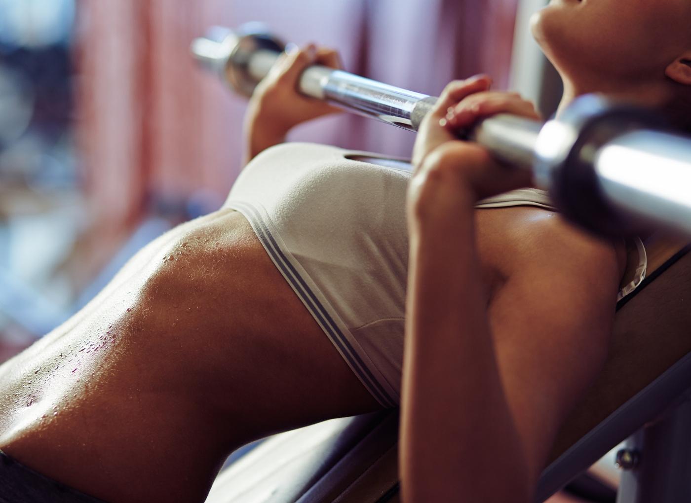 Push, pull, legs: o que é e como executar esta abordagem de treino