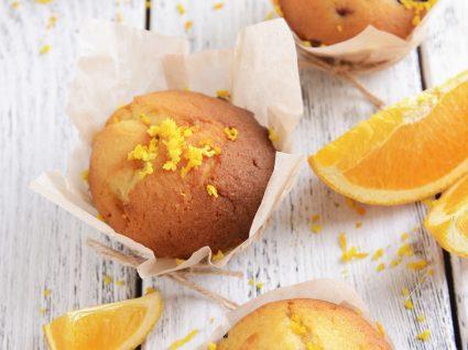 Queques de laranja: 3 receitas simples e saborosas