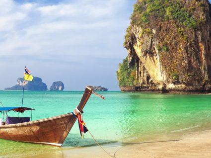 Os locais com praias paradisíacas que tem mesmo de conhecer