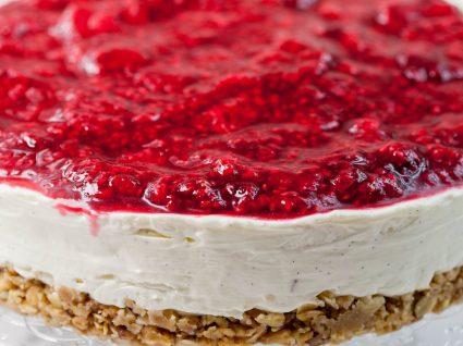 Cheesecake de frutos vermelhos: 5 receitas que não vai resistir