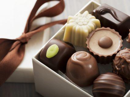 5 Receitas de chocolate saudáveis para a Páscoa